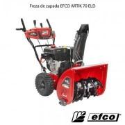 Freza de zapada EFCO ARTIK 70 ELD
