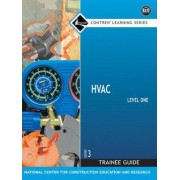 HVAC: Trainee Guide Level 1 by Nccer