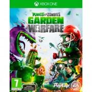 Xbox One - PvZ: Garden Warfare