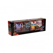 Figurine Mazinger Z - Set 4 Figurines 008 Pixel 7cm