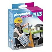 Playmobil 5294 - Architetto con Progetto Edile