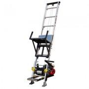 TranzSporter TP250 - 250lb. 28ft. Ladder Hoist Electric Motor