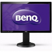 Monitor BenQ GL2450HT 24 inch 5ms black