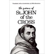 The Poems of St. John of the Cross by Willis Barnstone