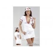 Costum sexy asistenta medicala