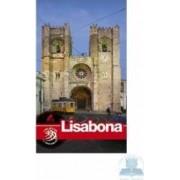 Lisabona - Calator pe mapamond