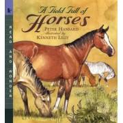 A Field Full of Horses by Peter Hansard