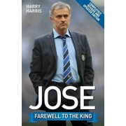 Jose by Harry Harris