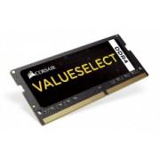 Memoria RAM Corsair DDR4, 2133MHz, 8GB, CL15, SO-DIMM