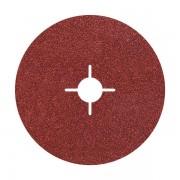 dischi in fibra, grana 24/40/60/100