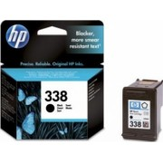 Cartus HP 338 Negru Inkjet Print Cartridge with Vivera Ink
