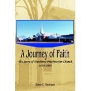 A Journey of Faith by Diane C Rodrique