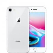 Apple iPhone 8 64GB Silver MQ6H2GH/A