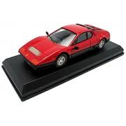 Miglior Modello - 9269 - Miniatura veicolo - modello per la scala - Ferrari 512 BB - 1976 - 1/43 Scala