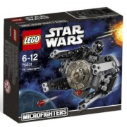 Lego Star wars tie interceptor v29 75031