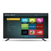 "Hisense Smart TV LED 40H4CM 40"", FullHD, Widescreen, Negro"