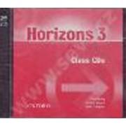 Horizons 3 Class Audio CDs()