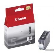 CANON PGI-5BK Black InkJet Cartridge (BS0628B001AA)