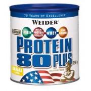 Weider Protein 80 Plus Banana 750g