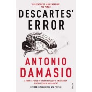 Descartes' Error by Antonio Damasio