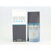 Issey Miyake L'eau D'Issey Pour Homme Sport 100 ml - Issey Miyake L'eau D'Issey Pour Homme Sport 100 ml