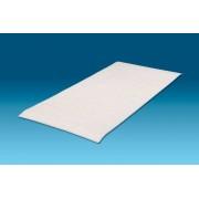 Visco-Topper - visco-elastische Schaumplatte 100 x 200 x 7cm