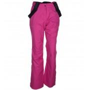 KILPI Dámské lyžařské kalhoty ANTTI BL0065KIPNK Růžová 44