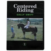 Centered Riding DVD