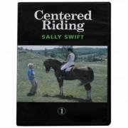 Centered Riding DVD