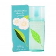 Elizabeth Arden - Green Tea Camellia Eau De Toilette Spray Perfume Para Mujer 100 ML