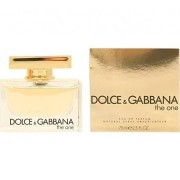Dolce & gabbana the one eau de parfum 75ml spray