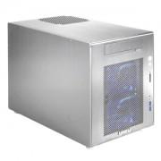 Carcasa Lian Li PC-V354A Micro-ATX Cube Silver