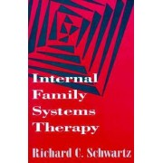 Internal Family Systems Therapy by Richard C. Schwartz