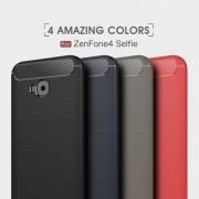 Husa Asus Zenfone 4 Selfie Pro ZD552KL Neagra
