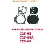 kit membrane e guarnizioni ZAMA GND-09