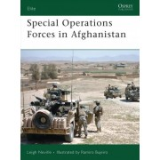 Special Forces Operations in Afghanistan by Leigh Neville