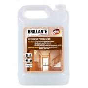 Detergent pentru lemn, parfumat, 5l, OTI Brillante