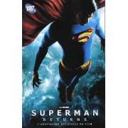 """"""" Superman Returns """" : Superman Hors-Série N° 1 ( Juillet 2006 ) - Collector Edition ( Tirage Limité Réservé Aux Librairies Spécialisées )"""