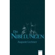 Die Nibelungen by Auguste Lechner