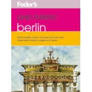 GHID TURISTIC FODOR`S - BERLIN