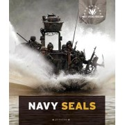 U.S. Special Forces: Navy Seals by Jim Whiting