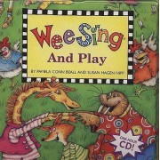 Wee Sing and Play by Pamela Conn Beall