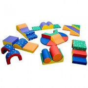 Children's Factory Gross Motor Play Group CF710-113PT