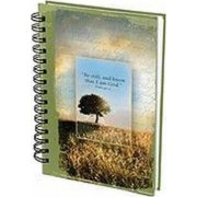 Be Still & Know Journal by Christian Art Gifts