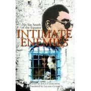 Intimate Enemies by Joyce Cavalcante