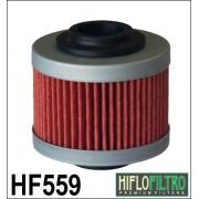 HifloFiltro filtro moto HF559