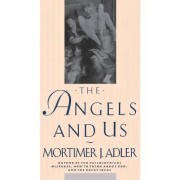 Angels and Us by Curtis Adler