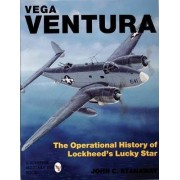 Vega Ventura by John Stanaway