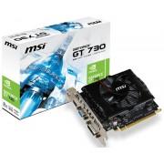 nVidia GeForce GT 730 2GB 128bit N730-2GD3V2