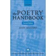 The Poetry Handbook by John Lennard